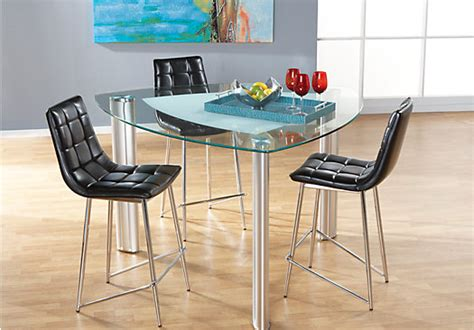 rooms to go counter height dining sets rooms to go affordable home furniture store