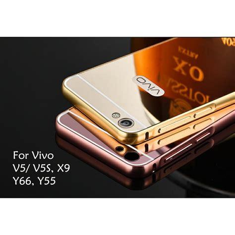 Hardcase Vivo X9 Transp Ring Casing vivo v5 x9 y55 y66 mirror cover casing housing shopee malaysia