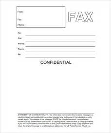 fax coversheet template doc 432561 professional fax cover sheet free fax cover