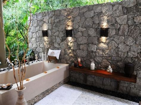 outdoor bathroom designs   gonna love digsdigs