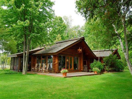 Lakefront Log Cabins For Sale In Michigan by Modern Small House Plans Small House Floor Plans 600