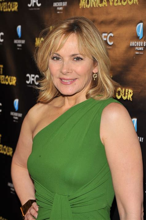 kim cattrall kim cattrall weight height measurements bra size ethnicity