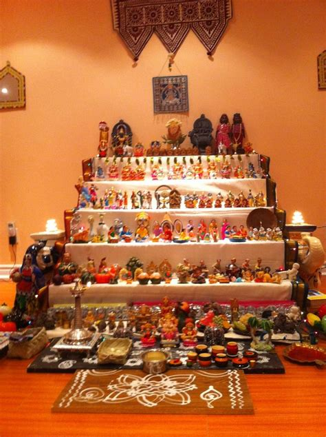 Navarathri Golu Decoration Ideas by 1000 Images About Navarathri Golu Ideas On