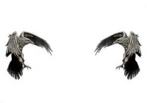 Tattoo pinterest raven tattoo viking tattoos and tattoo designs