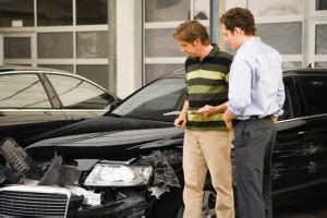 total loss and diminished value claims get insurance