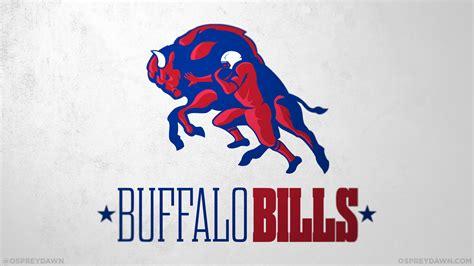 the buffalo bills osprey dawn