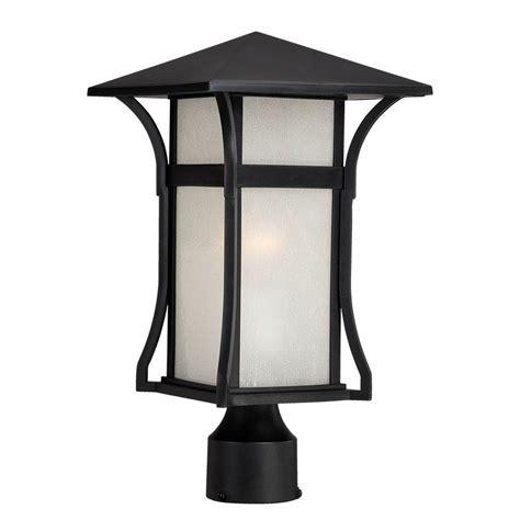 outdoor matte acclaim lighting tahiti collection 1 light outdoor matte