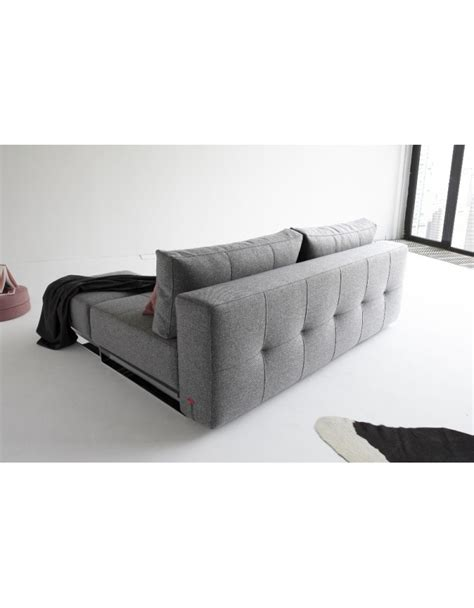 innovation supremax deluxe excess sofa bed king size