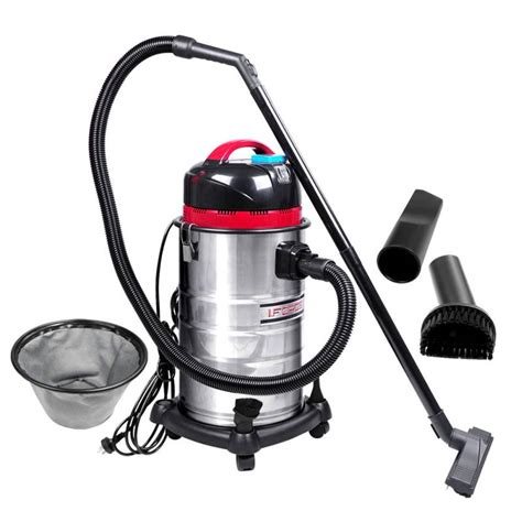 Vacuum Cleaner Krisbow 30 L commercial bagless vacuum cleaner 30l buy