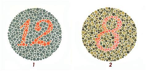 test di lettere esame della vista test sul daltonismo test di ishishara