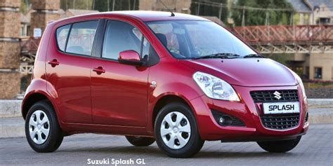 Suzuki Splash Specs Suzuki Splash 2014 Suzuki Splash Review By Auto Dealer