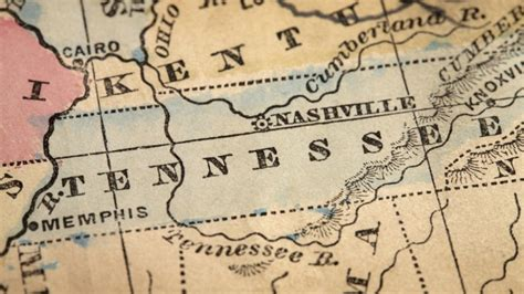 6 southern unionist strongholds during the civil war