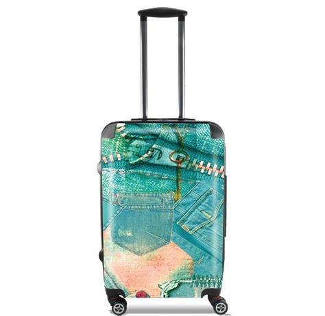 Parfum Mobil Anchor handbagage koffers met haute couture design