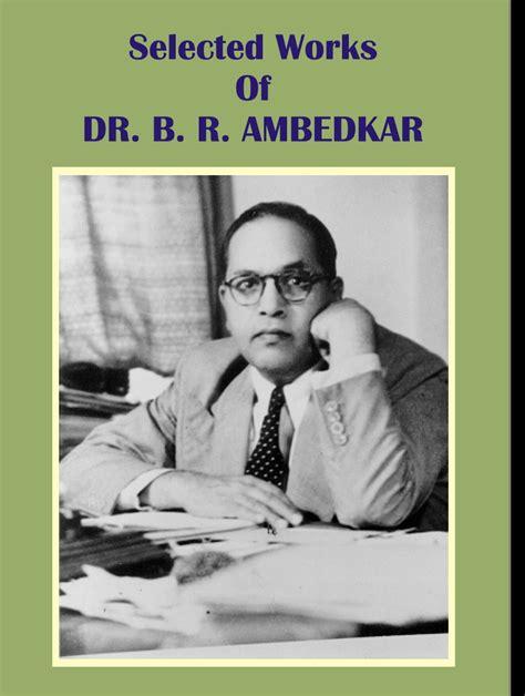 ambedkar biography in hindi pdf nihongo shoho book pdf