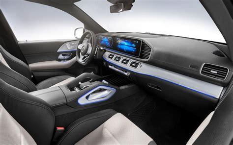 mercedes gle 2019 interior mercedes gle 2019 interior mega autos