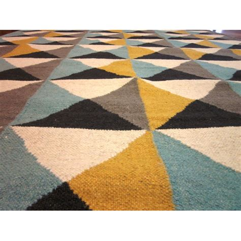 blue yellow rug sweden yellow blue rug temple webster