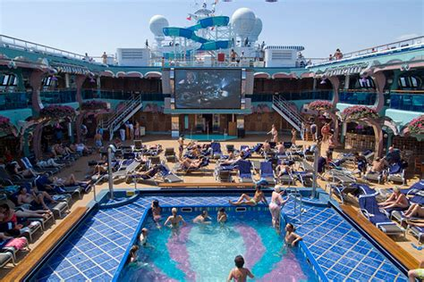 10 reasons why carnival splendor is the cruise ship for you