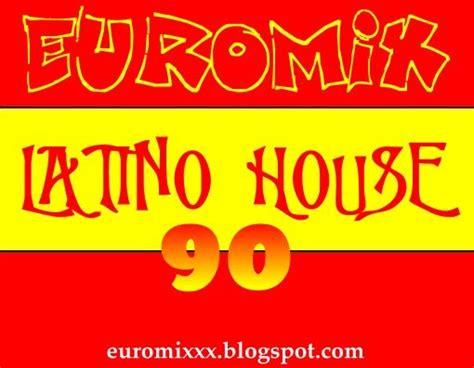 2000s house music o melhor da dance music anos 90 e anos 2000 euromix