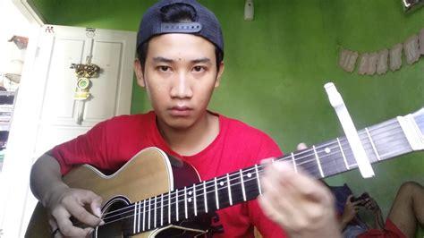 tutorial guitar kau ilhamku tutorial fingerstyle guitar asal kau bahagia armada