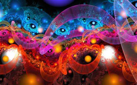 imagenes abstractas 3d fractal background wallpaper and background image