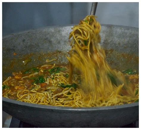 indonesian medan food mie aceh original original aceh