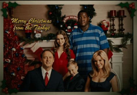 Blind Side Family Essay by The True Story The Blind Side Worldlifestyle