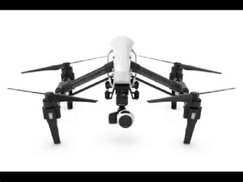 dji inspire  pro blanc drone quadricoptere avec camera drone annonce
