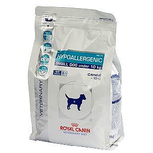 Royal Canin Vet Hypoallergenic For Small 10 Kg 1 Kg royal canin hypoallergenic pienet koirat alle 10kg ja yli 1 vuotiaat s 228 kki 3 5kg