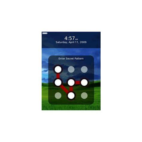 pattern screen lock for blackberry z10 pattern lock for blackberry