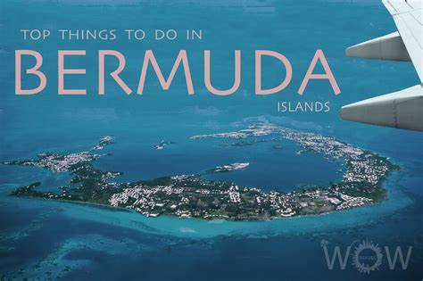 the top 10 things i top 10 things to do in bermuda wow travel