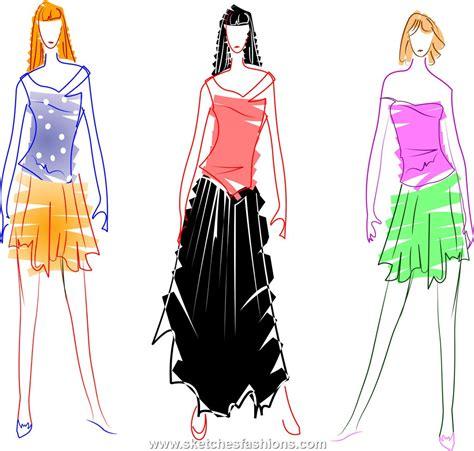 fashion design for beginners fashion sketch wallpaper wallpapersafari