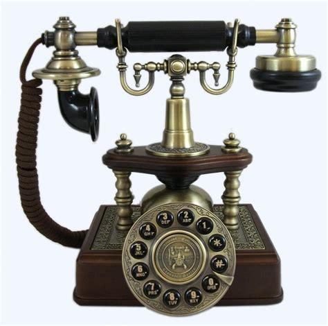 The Retro Phone Handset Gets Even Better With Bluetooth Technology by Contact Us Gling The