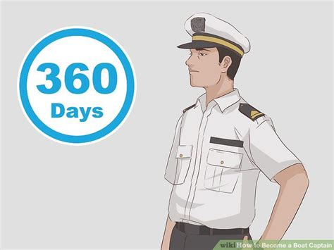 how to become fishing boat captain how to become a boat captain with pictures wikihow