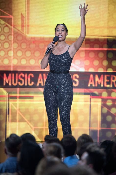tracee ellis ross outfit    amas peoplecom