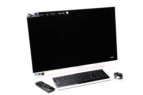 Acer Aspire All In One Serie acer aspire u series 7600u ur308 touchscreen pc photos