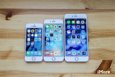 apple iphone 6 plus two months later iphone se review one month later imore