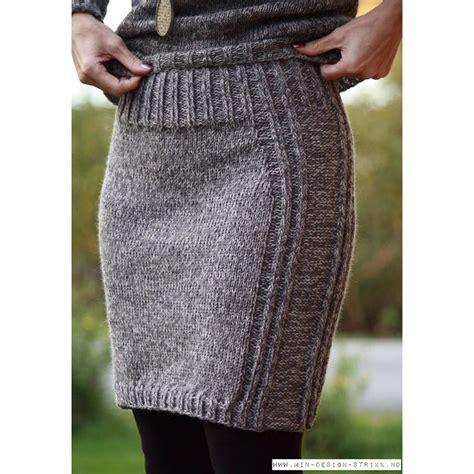 stricken rock die besten 25 strickrock ideen auf skirt
