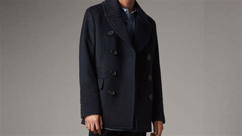 best mens pea coat best s pea coats best s