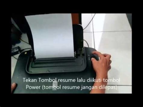 reset canon ip2770 youtube printer canon ip2770 error 5b00 youtube