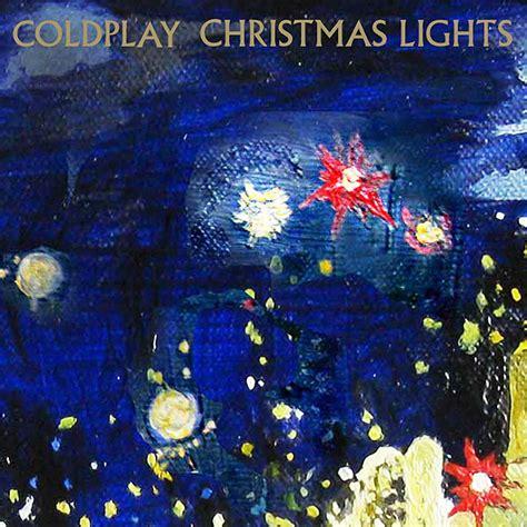 paradise coldplay testo e traduzione coldplay lights ufficiale testo e
