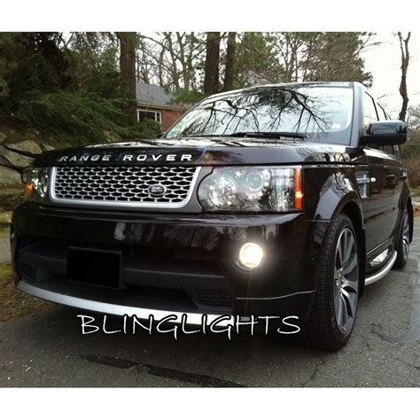 land rover range rover 2010 2011 2012 factory workshop service repair manual for sale 2010 2011 2012 range rover sport supercharged xenon fog ls driving lights fogls foglights kit