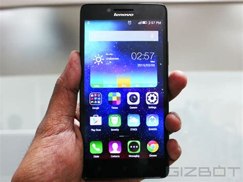 Lenovo A6000 Review lenovo a6000 review impressive phone at amazing price