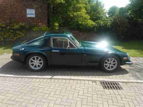 Racing Green Tvr Tvr Taimar Racing Green Car For Sale