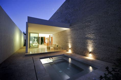 led lights for the home house ideals gallery of rajuela house mu 241 oz arquitectos 12