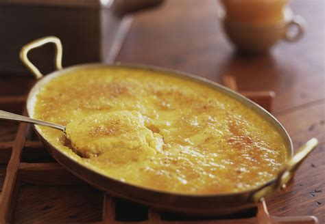 fresh corn pudding recipe  variations