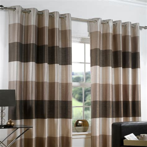 curtain options cozy modern curtain ideas for living room eyelet