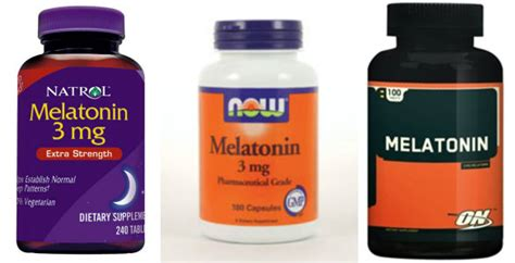 melatonin before bed can t sleep try these natural sleep supplements lee