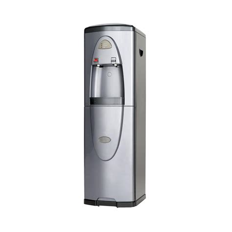 global water g3f and cold bottleless water cooler with