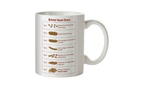 10 types mug by barrysworld bristol stool chart mug what different types of stools mean
