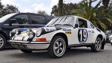 porsche rally car 1971 porsche 911 east rally car 35